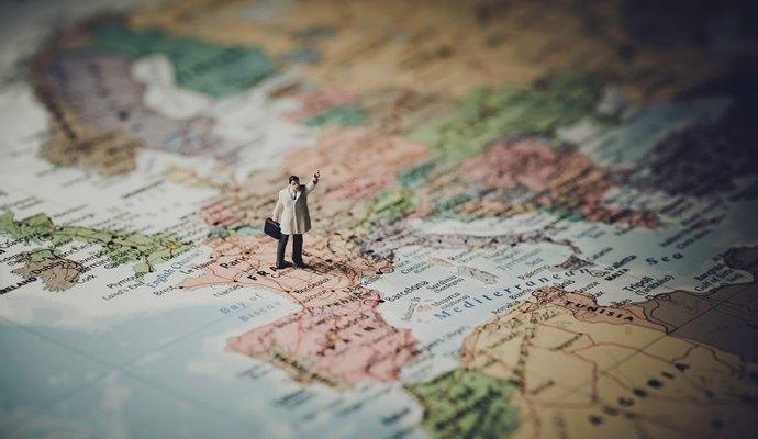 Cestovní pojištění v Evropské unii
