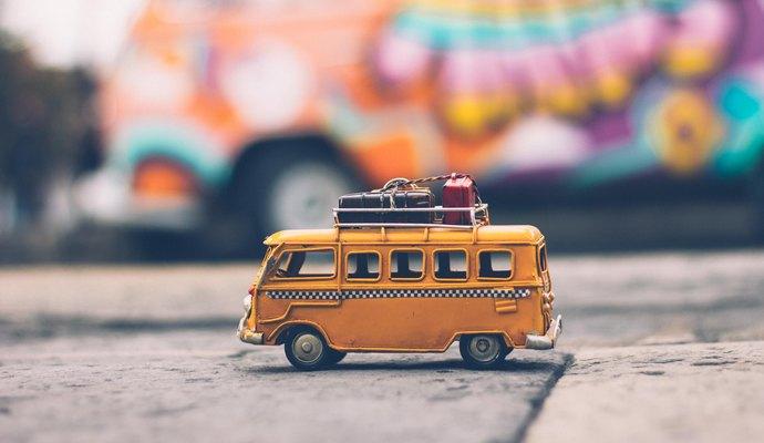 Kam vyrazit na dovolenou v roce 2020