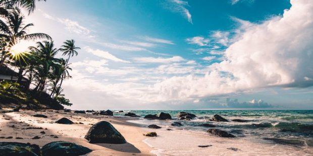 Levná dovolená u moře